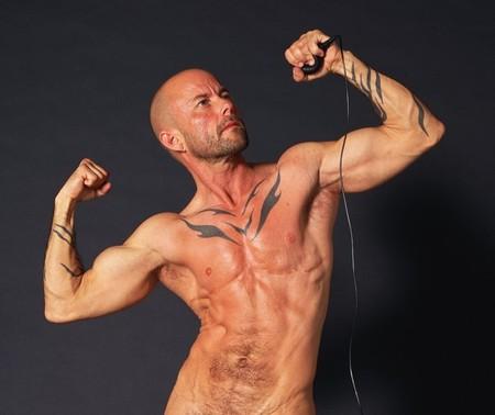 Trans men male to female